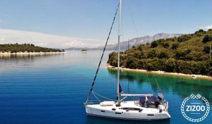 Zeilboot Jeanneau Sun Odyssey 42 DS (2010)