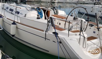 Velero Dufour 44 Performance (2007)