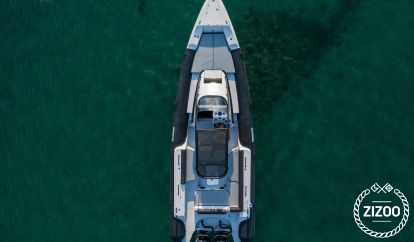 Sportboot Storm Constantin 900 (2019)