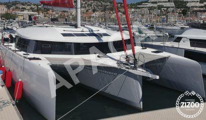 Catamaran Neel 51 (2019)
