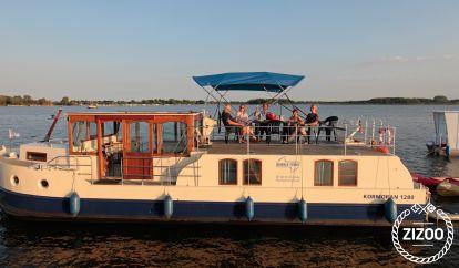 Huisboot Kormoran 1280 (2015)