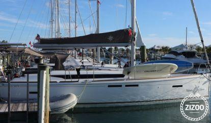 Segelboot Jeanneau Sun Odyssey 419 (2016)