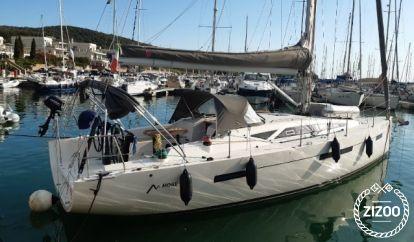 Zeilboot More 40 (2020)
