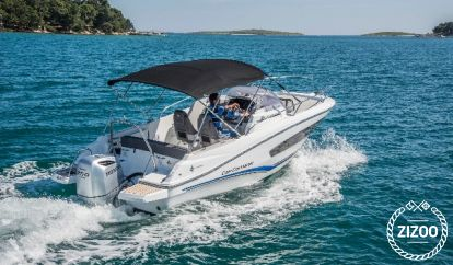 Motorboot Jeanneau Cap Camarat 7.5 WA (2020)
