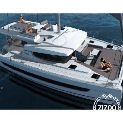 Catamaran Bali 4.6 (2021)
