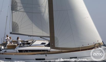 Segelboot Dufour 460 Grand Large (2018)