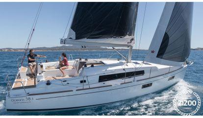 Segelboot Beneteau Oceanis 38.1 (2020)