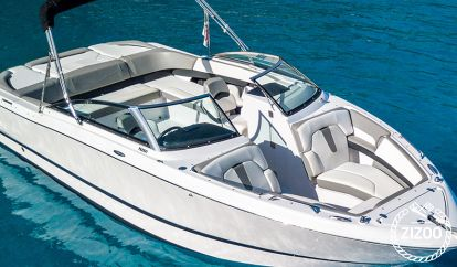 Motor boat Four Winns 268 Vista (2016)