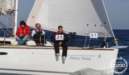 Barca a vela Beneteau Oceanis 34 (2010)