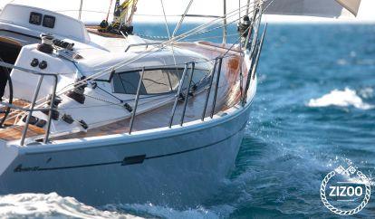 Barca a vela Dehler 38 SQ (2021)