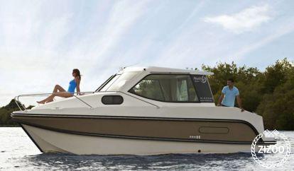 Houseboat Nicols Primo (2013)