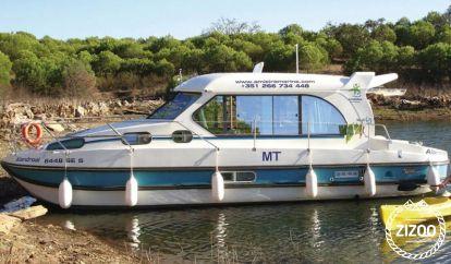 Casa flotante Nicols Sedan 1010 (2008)