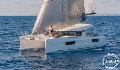 Catamaran Lagoon 40 (2021)