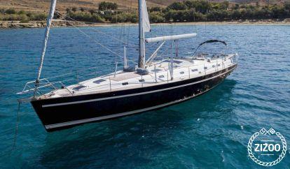 Zeilboot Ocean Star 56.1 (2002)