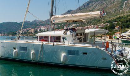 Catamarán Lagoon 400 (2012)