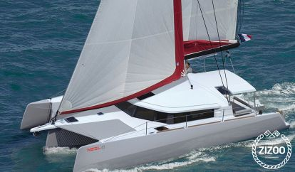 Catamaran Neel 43 (2021)