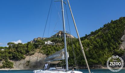 Catamaran Lagoon 450 (2012)