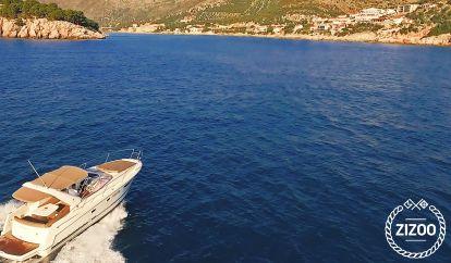 Barco a motor Jeanneau Leader 8 (2015)