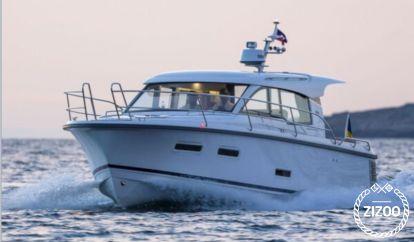 Barco a motor Nimbus 305 Coupe (2020)