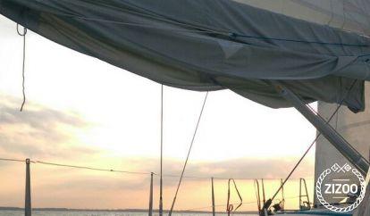 Sailboat Hanse Varianta 44 (2011)