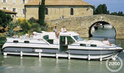 Barco a motor Nicols Grand Confort 1350B (2006)