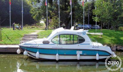 Casa flotante Nicols Estivale Duo (2004)