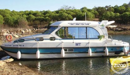 Houseboat Nicols Sedan 1010 (2003)