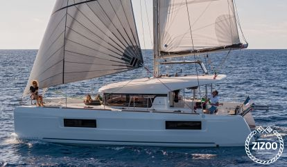 Catamarán Lagoon 40 (2021)