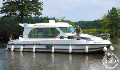 Casa flotante Nicols Sedan 1000 (2009)