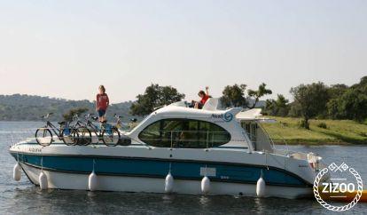 Casa flotante Nicols Estivale Quattro (2007)