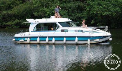 Motor boat Nicols Sedan 1170 (2006)