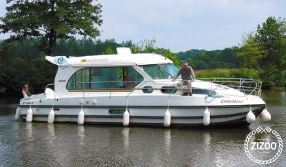 Houseboat Nicols Sedan 1000 (2009)