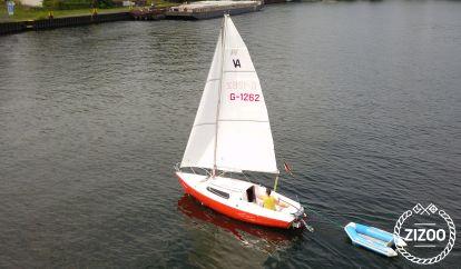 Barca a vela Dehler Varianta 65 (1974)