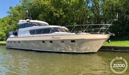 Motor boat Valk Vitesse 1500 (2000)