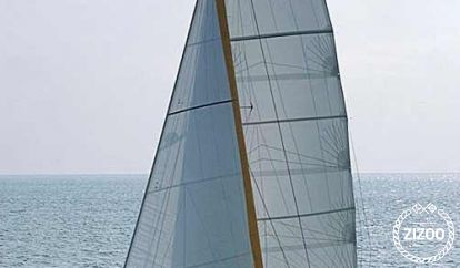 Catamarán Alliaura Privilege 465 (2002)