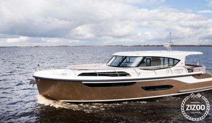 Imbarcazione a motore Jetten 50 MPC (2015)