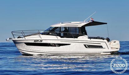 Motorboot Jeanneau Merry Fisher 895 (2021)
