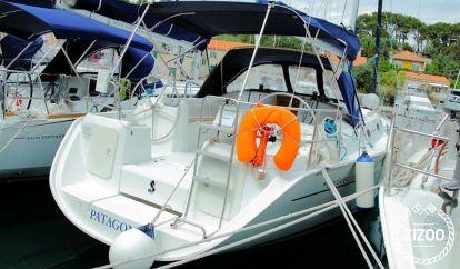 Velero Beneteau Cyclades 39 (2007)