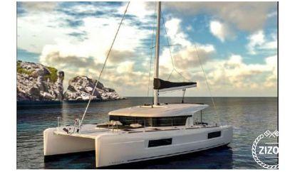 Catamaran Lagoon 40 (2018)