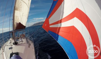 Barca a vela Jeanneau 43 (2003)