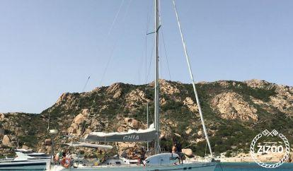 Barca a vela Jeanneau Sun Odyssey 51 (1993)