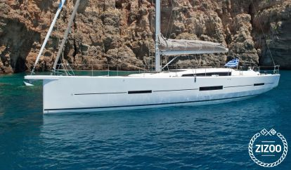 Sailboat Dufour 560 Grand Large (2016)
