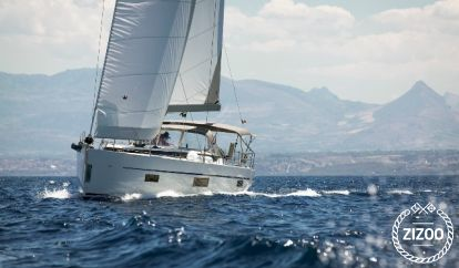 Sailboat Bavaria C50 (2020)