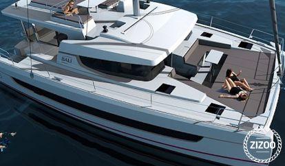 Catamarán Bali 4.6 (2021)