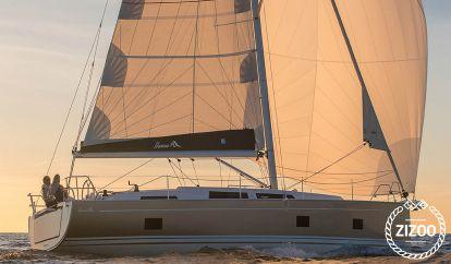 Barca a vela Hanse 418 (2020)