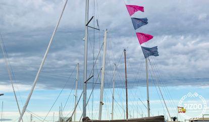 Barca a vela Jeanneau Sun Odyssey 490 (2021)