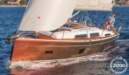 Barca a vela Hanse 388 (2021)