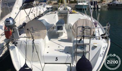 Barca a vela Beneteau Cyclades 43.3 (2006)