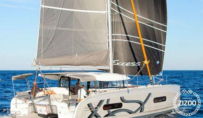 Catamarán Excess 11 (2021)