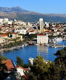 Segeln in Kroatien: die ultimative 7 Tage Route ab Split
